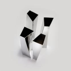 Vase CREVASSE - Accueil - Racine - Silvera Uk