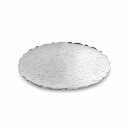 Disheau round DRESSED - Accueil - Racine -  Silvera Uk