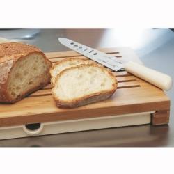 Planche à pain SBRICIOLA - Accueil - Racine - Silvera Uk