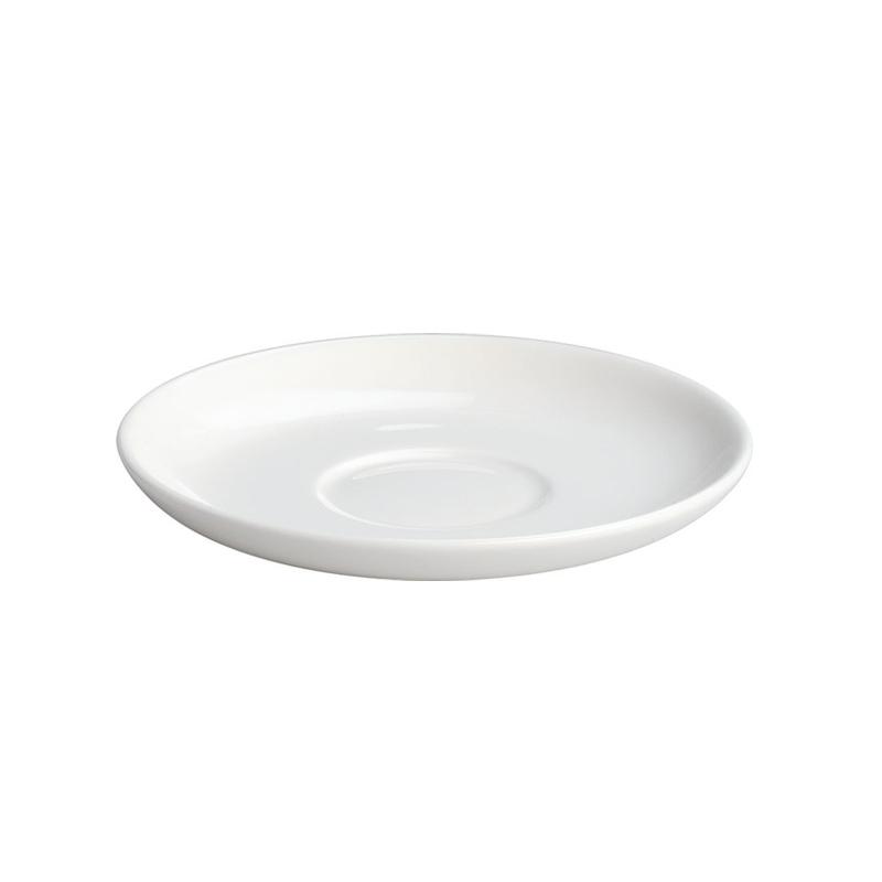 Set de 4 soucoupes pour tasses à moka ALL TIME - Accueil - Racine - Silvera Uk