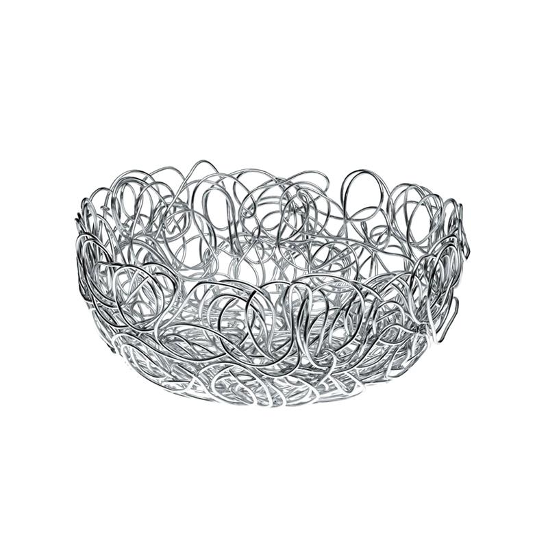 Basket NUVEM Ø 30 x H 12 - Accueil - Racine - Silvera Uk