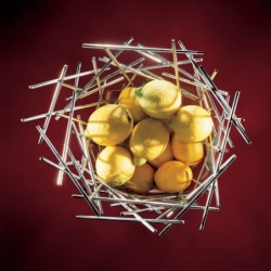 Basket à agrumes BLOW UP - Accueil - Racine - Silvera Uk