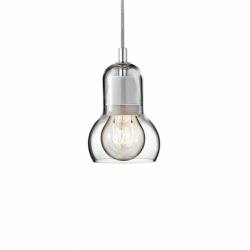 BULB SR1 - Pendant Light - Designer Lighting -  Silvera Uk
