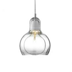 MEGA BULB SR2 - Pendant Light - Designer Lighting -  Silvera Uk