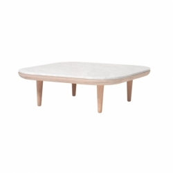 FLY SC4 80x80 - Coffee Table - Showrooms -  Silvera Uk