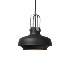 COPENHAGEN - Pendant Light - Designer Lighting -  Silvera Uk