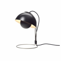FLOWERPOT VP4 - Table Lamp -  -  Silvera Uk
