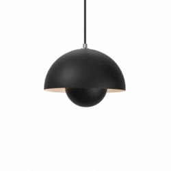 FLOWERPOT VP1 - Pendant Light -  -  Silvera Uk