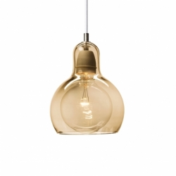 MEGA BULB SR2 stained - Pendant Light - Designer Lighting -  Silvera Uk