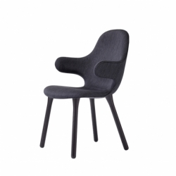 CATCH CHAIR JH1 - Dining Armchair - Designer Furniture -  Silvera Uk