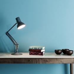 TYPE 75 MINI - Desk Lamp - Designer Lighting - Silvera Uk