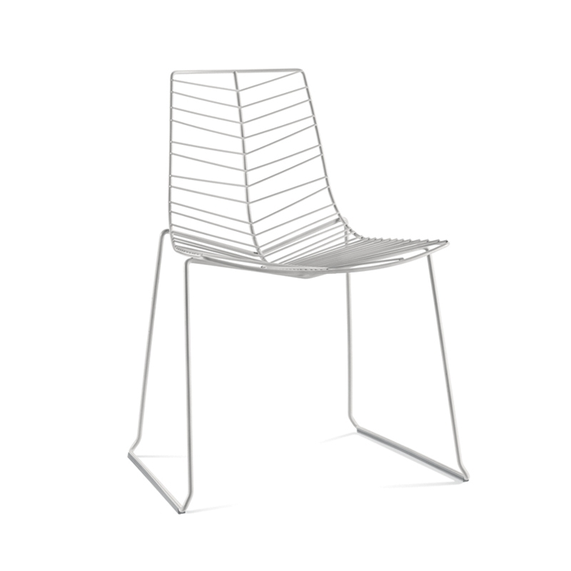 LEAF - Dining Chair - Designer Furniture - Silvera Uk