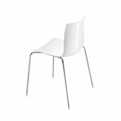 CATIFA 46 4 feet - Dining Chair -  -  Silvera Uk
