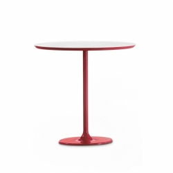 DIZZIE 51x47 - Side Table -  -  Silvera Uk