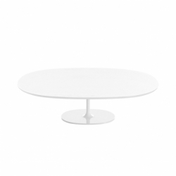 DIZZIE 108x90 - Coffee Table -  -  Silvera Uk