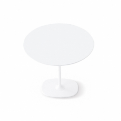 DIZZIE Ø80 - Dining Table -  -  Silvera Uk