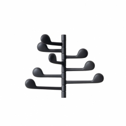 SONG Coat rack 8 hooks - Coat Rack - Accessories -  Silvera Uk