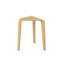 PLY S - Stool - Designer Furniture -  Silvera Uk