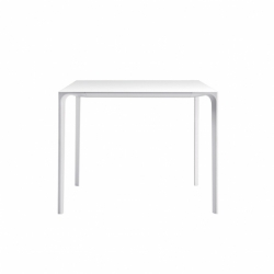 NUUR 79x79 - Dining Table -  -  Silvera Uk