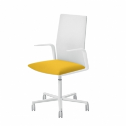KINESIT with armrests - Office Chair -  -  Silvera Uk