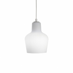 A440 - Pendant Light - Designer Lighting - Silvera Uk