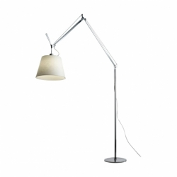 TOLOMEO MEGA TERRA - Floor Lamp - Showrooms -  Silvera Uk