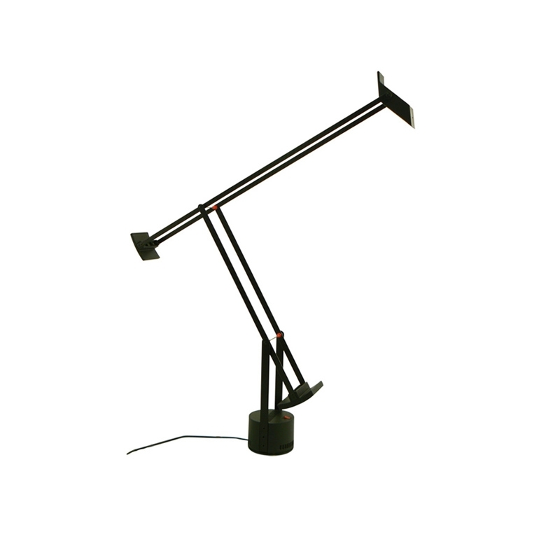 TIZIO - Desk Lamp - Designer Lighting - Silvera Uk