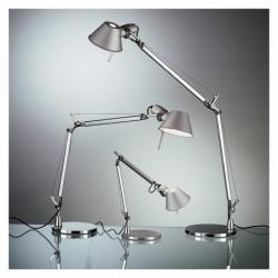 TOLOMEO - Desk Lamp - Designer Lighting - Silvera Uk