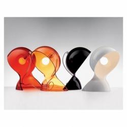 DALU - Table Lamp - Designer Lighting - Silvera Uk