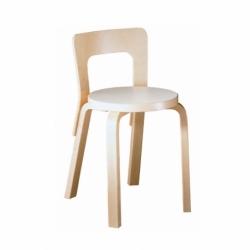 65 - Dining Chair - Designer Furniture -  Silvera Uk