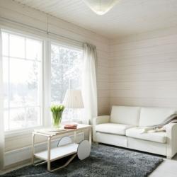 TEA TROLLEY 901 - Trolley - Designer Furniture - Silvera Uk