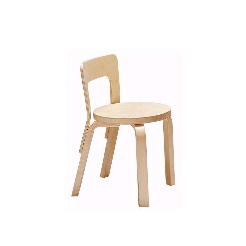 N65 child's chair - Seat - Child - Silvera Uk