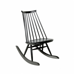 MADEMOISELLE ROCKING CHAIR - Easy chair -  -  Silvera Uk