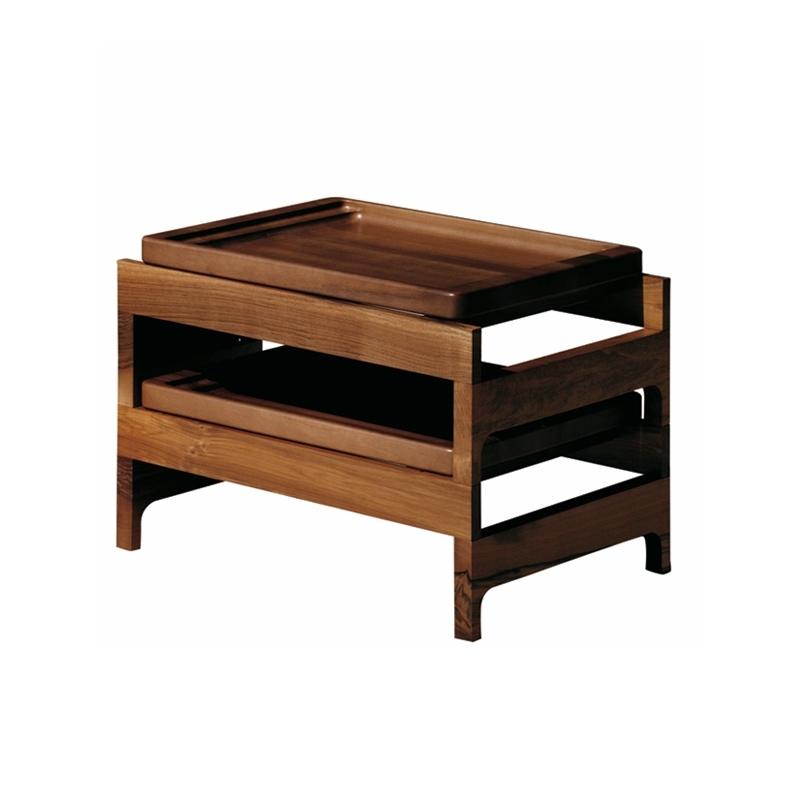 TRAY RACK - Side Table - Designer Furniture - Silvera Uk
