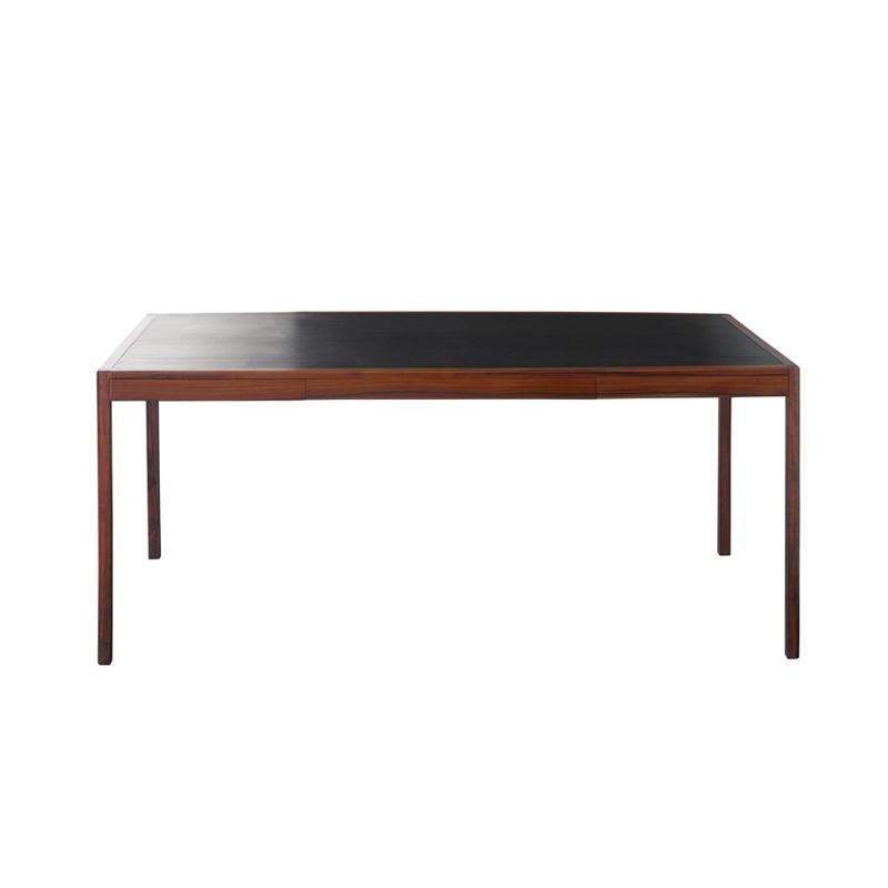 LEATHER DESK - Desk - Designer Furniture - Silvera Uk