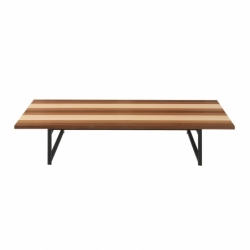 STRIPE COFFEE TABLE - Coffee Table - Designer Furniture -  Silvera Uk