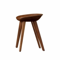 TRACTOR STOOL H 45 - Stool - Designer Furniture -  Silvera Uk