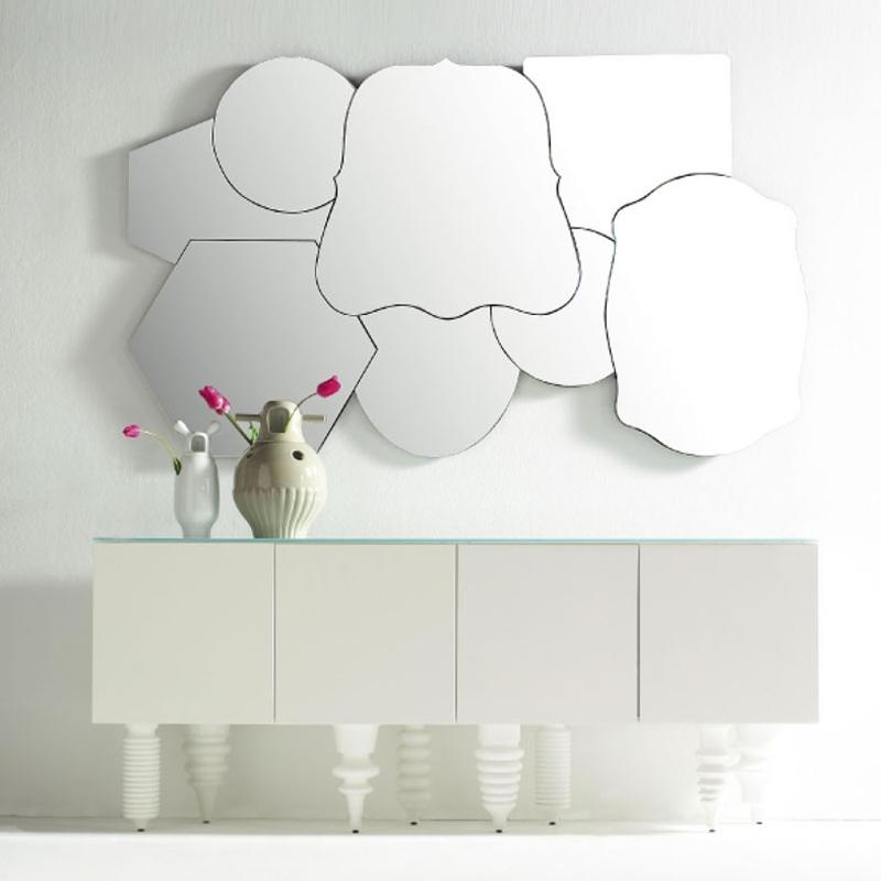 SHOWTIME Mirror - Mirror - Accessories - Silvera Uk