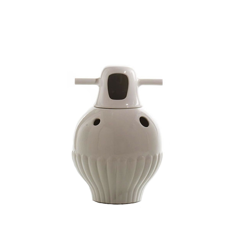 SHOWTIME 3 Vase - Accueil - Racine - Silvera Uk