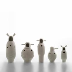 SHOWTIME 5 Vase - Vase - Accessories - Silvera Uk