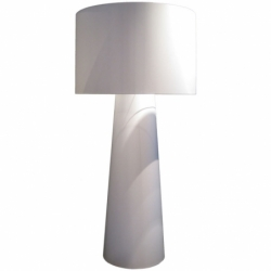 BIG SHADOW H160 - Floor Lamp - Designer Lighting -  Silvera Uk