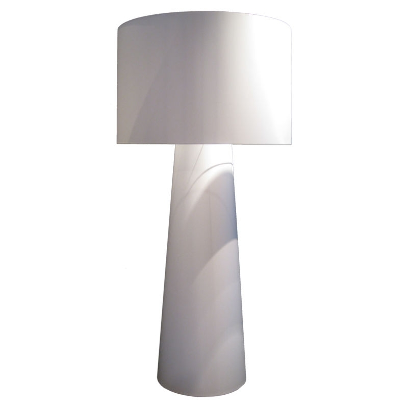 BIG SHADOW H160 - Floor Lamp - Designer Lighting - Silvera Uk