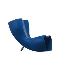 FELT CHAIR - Easy chair - Designer Furniture -  Silvera Uk