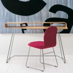LOOP - Desk - Designer Furniture - Silvera Uk