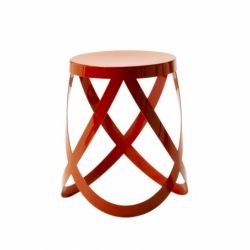 RIBBON - Stool - Designer Furniture -  Silvera Uk