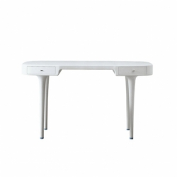 RIGA - Desk - Designer Furniture -  Silvera Uk