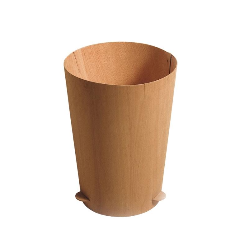 GETTACARTE Wastepaper basket - Desk Accessory - Accessories - Silvera Uk