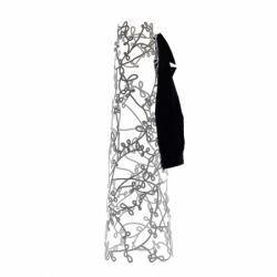 TUTA Coat rack - Coat Rack - Accessories - Silvera Uk