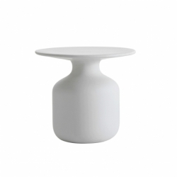 MINI BOTTLE - Side Table - Designer Furniture -  Silvera Uk