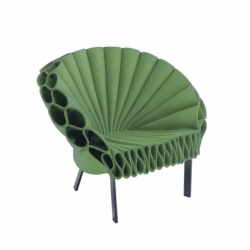 PEACOCK - Easy chair -  -  Silvera Uk
